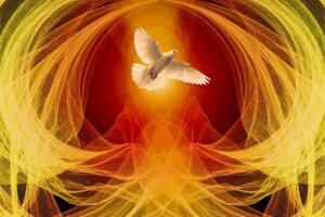 聖霊第三の波