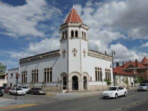 メソジスト教会