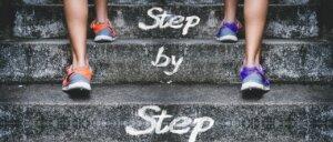 12ステップ