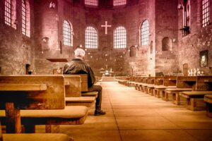 神との関係の再構築